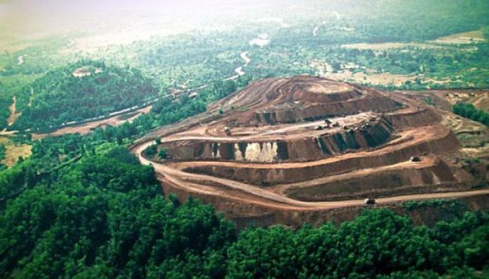 goa-mining