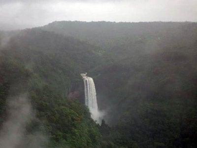Chorla Ghats-North Goa-Monsoon Adventures