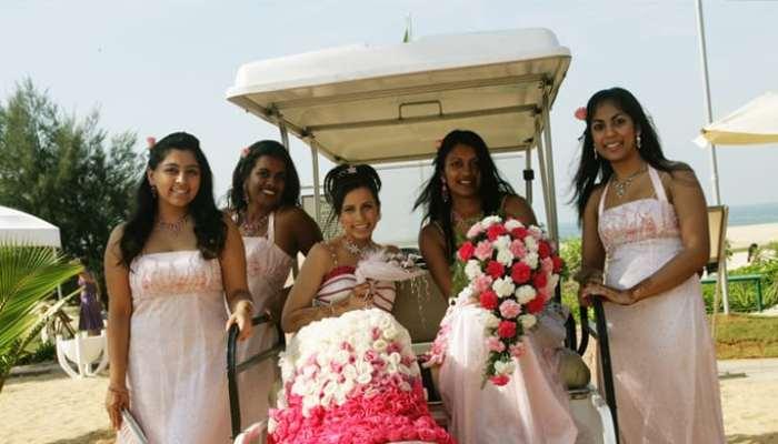 Gaon-wedding-bridesmaid