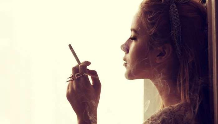 smoking-female