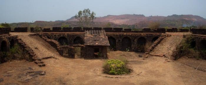 Corjuem Fort 1