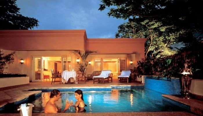Designing the World's Best Resorts