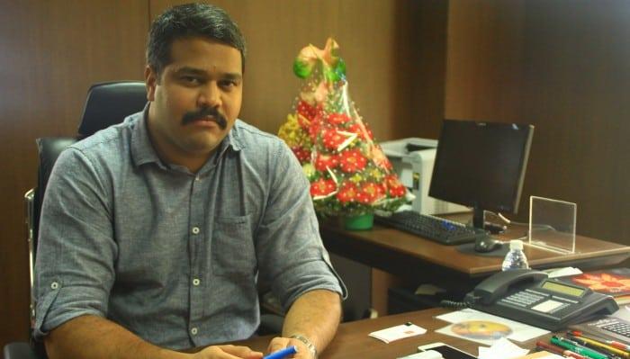 Mr. Ameya Abhyankar IAS, Director, Department of Tourism