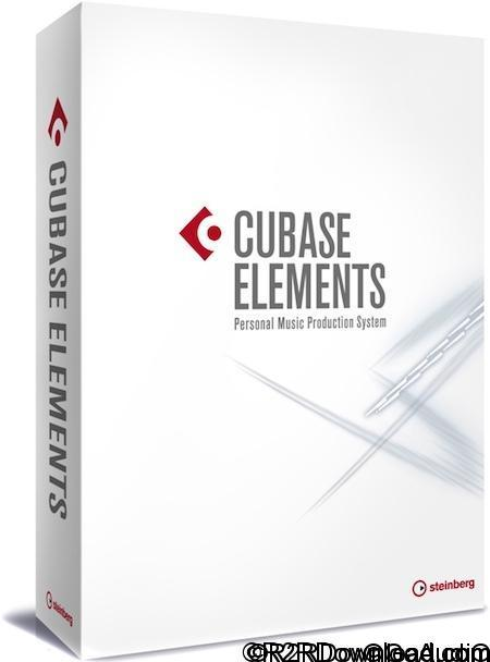 cubase elements 8 crack mac