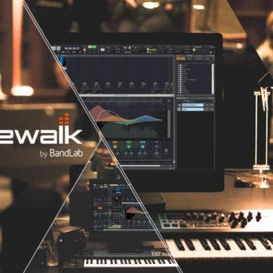 BandLab Studio Instruments Suite v1 0 0 70 Free Download | Go AudiO
