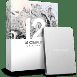 Native instruments komplete 10 ultimate crack mac