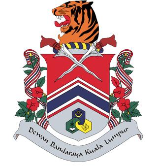 Logo DBKL