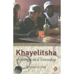 Khayelitsha – uMlungu in a Towship