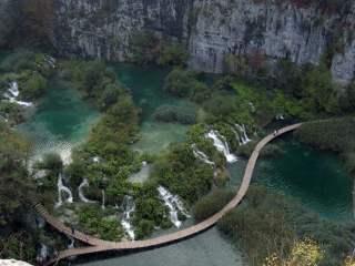 Croatia in Ten Stops