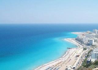 Weekend Getaway to the Greek Island of Rhodes