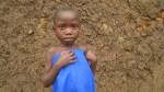 Faces from Around the World: Rwanda 001
