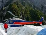 Photo Favorite: Glacier Landing