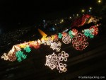 Photo Favorite: Rio Medellin Christmas Lights