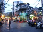 Cost of Travel: Hanoi, Vietnam