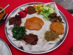 Introduction to Ethiopian Food