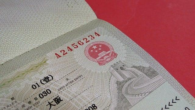 visa hassles