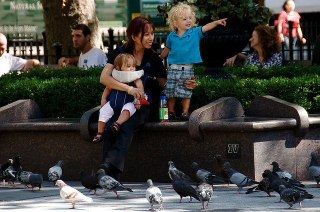 Au Pair Abroad: 4 Stories of Travel and Cultural Immersion