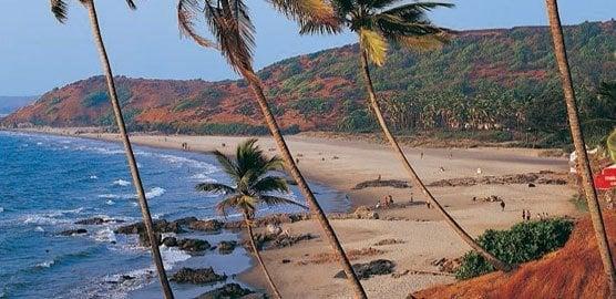 Goan Coast