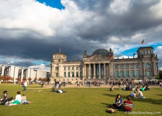 Walking Berlin: First Impressions of the German Capital