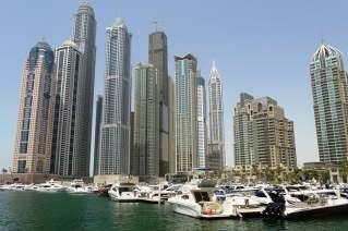 The Dubai Art Scene
