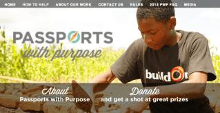 Passports with Purpose 2013: Building Schools in Mali