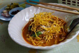 Khao Soi – Eat This in Northern Thailand
