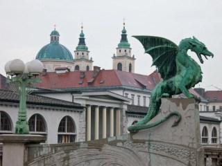 Ljubljana: A Day in Slovenia's Capital