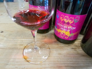 Millévin: Avignon's Annual Wine Festival