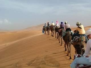 The 7 Best Budget Activities in Morocco