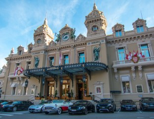 Monaco: A Day Trip with Exotic Cars and Super Yachts