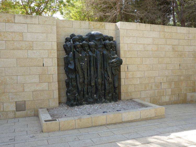 YadVaShem Holocaust Museum