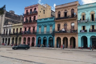 Travel to Cuba: Top 5 Things to Know Before Taking a Trip