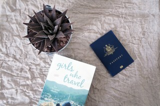 4 Books That Will Get You Excited for Travel