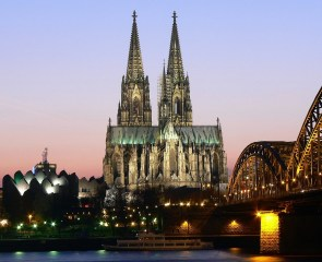 5 German Cities Worth Visiting