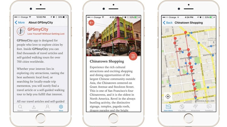 Introducing Smart Travel Articles (and a Giveaway)