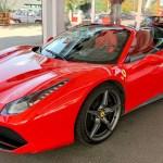 Driving A Ferrari In Italy Experiencing A Ferrari 488 In Maranello