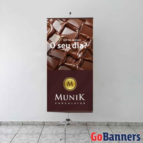 Banner Tripe Munik