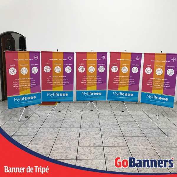 Banner Tripe My Life