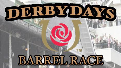 2021 Derby Days