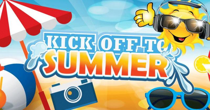 SEFBR Kick Off to Summer Race