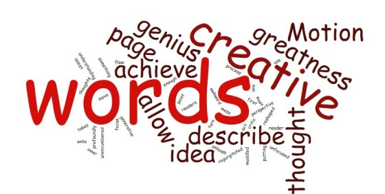 Creative ideas in motion by Peter Giblett