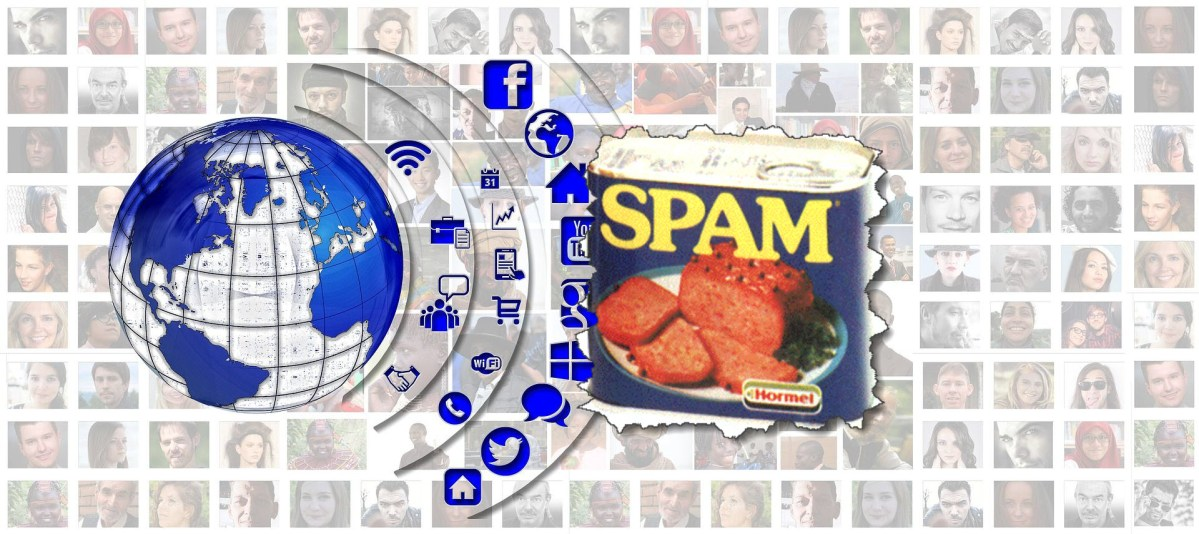 Bloggers and Facebook: When are you spamming?