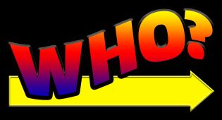 who by Maialisa CC0 Public Domain from Pixabay