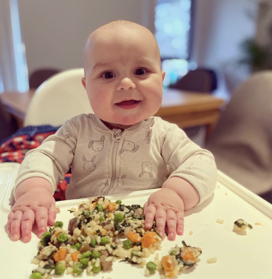 Healthy Guts and Happy Kids: How a Wholefoods Diet Benefits Your Child