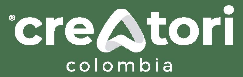 Gôbelins | Feria Creatori | Creatori Logo Gris blanco Mesa de trabajo 1