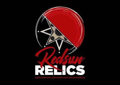 Redsun Relics