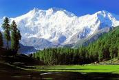 Montañas del Espiritu Santo