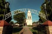 La Corona Mexicana - Gobierno de la Teocracia y Monarquia de Espiritu Santo - Tamaulipas  Parroquia Santa Ana