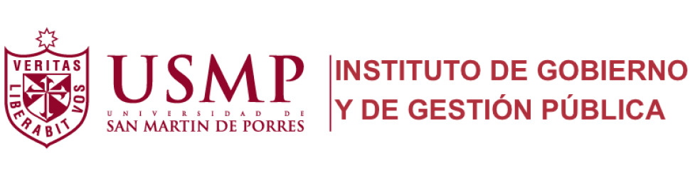 Instituto de Gobierno y de Gestion Publica