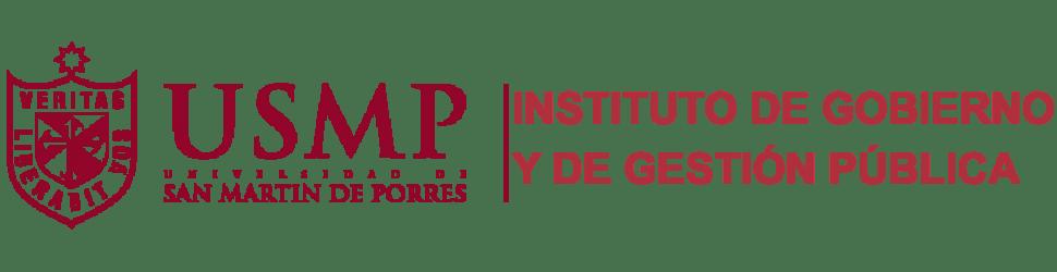 Instituto de Gobierno y de Gestion Publica